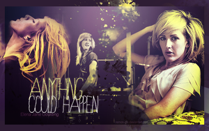 Anything Could Happen by remon-gfx