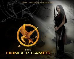 Hunger games by Tiamat-Creations