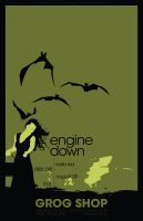 Engine Down Poster by mylkhead