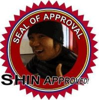 Shin Approved Ver.1 by Kennysorel