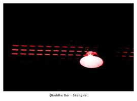 Buddha Bar - Shanghai by dekleene