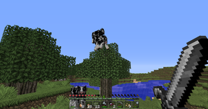 So that's how they spawn. o__O by ParadoxialGamer