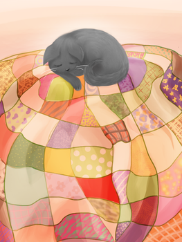 Quilt by aibite