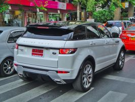 Evoque by zynos958