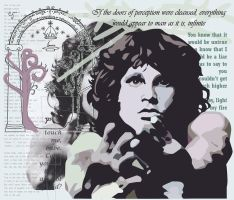 the doors by anabertol