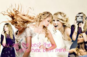 You are the best thing that's ever been mine... by YoureStillAnInnocent