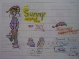 Sunny Normal Form :Non-Ghost: by bestlim10