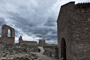 Castles 5 by trencapins