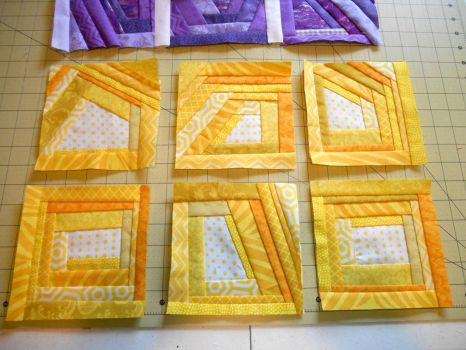 Pride place mat set WIP 5 by ChaosFay