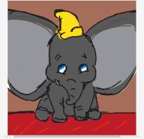 Dumbo by DreamAReality