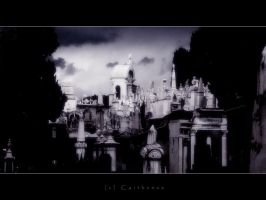 Graveyard by caithness155