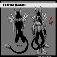 Fearcat's Reference by matirx7