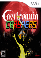 Castlevania Crashers by Superfreaky228