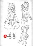 Loli Scientist by Goldsickle