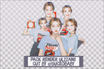 PACK RENDER ULZZANG # 12 by suceobaby