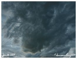 Stormy Weather 2 by fotophi