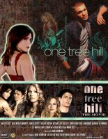 One Tree Hill Movie Poster by D-Yumeko