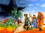 Wizard of oz by toxicrayon