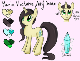 Airy Ref by RoyalShine