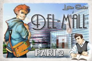 Del-Mall: Part 2 by ThomClyma