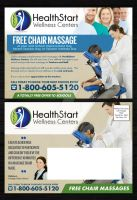 Chair Massage by sercor