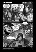 samurai genji pg.72 by dinmoney