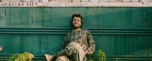 Christopher Johnson McCandless by davdiana