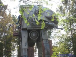 AT-AT Walker by sth1977