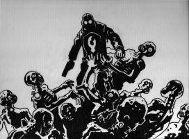 Mignola by Kid-With-The-Hat