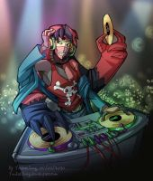 DJ by YonYonYon