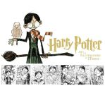 Harry Potter 01-07 by JeremyTreece