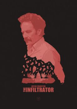 Welcome to a life of crime - The Infiltrator by lewisdowsett
