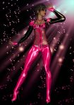 Pink StormchaserOutfitGND by hleon