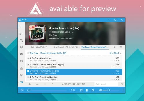 Available for Preview by amdpastrana