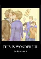 Hetalia Motivational 8 by Spainforever