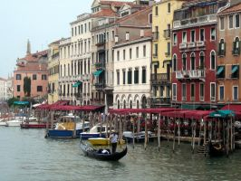 Venice by LHufford
