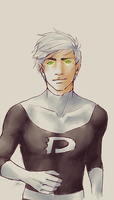 DANNY PHANTOM by FISHNONES