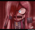 .:Scream of the Psychopath:. by The-Butcher-X