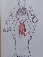 2. Decapitation - Guro Challenge by FANtawstic