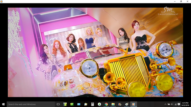 SNSD in You Think Screenshot by ThEmYsTERYcReW