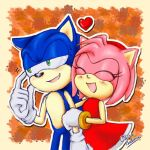 Sonic+x+amy+crying