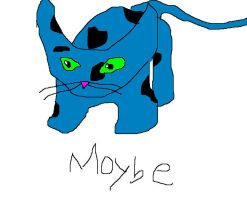 moybe? by Teamyx