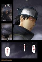 Naruto chapter 403 page 14 by russ-artiste