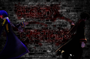 Bloody Emotions by BloodyVocaloid