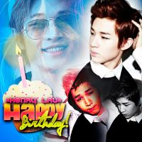 HAPPY BIRTHDAY HENRY LAU by NileyJoyrus14