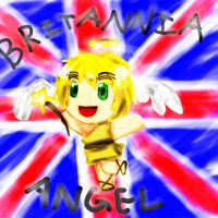 APH Britannia Angel by MistPower101