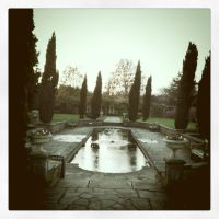 Park - Instagram by iPhone4Photography