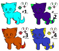 Name Your Price Point Adopts by fooo4