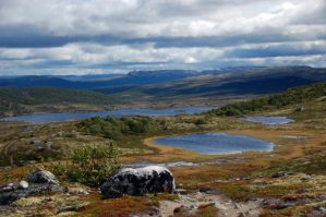 Norway landscape stock 11 by GrayeyesStock