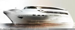 superyacht 03 by slime-unit